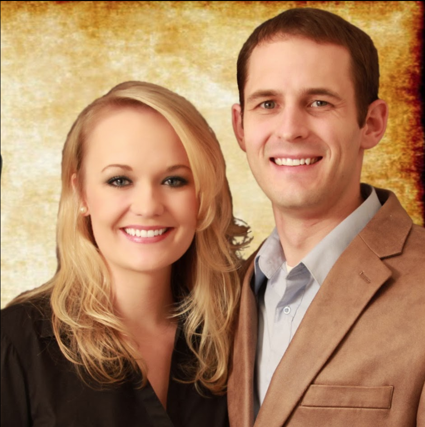 Drs. Justin and Candice Forde Chiropractors Gulfport MS
